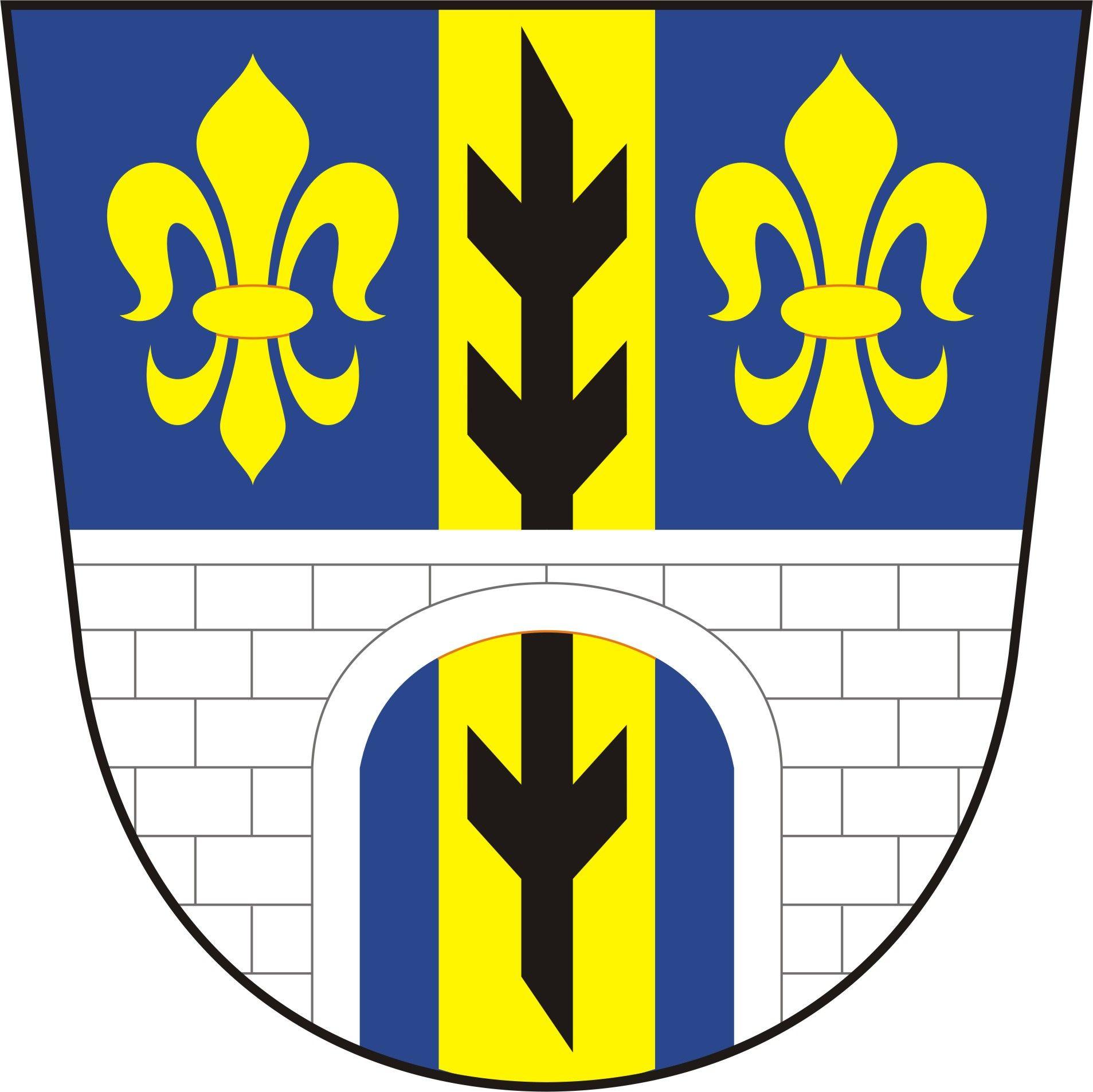 Logo Obec Kladno