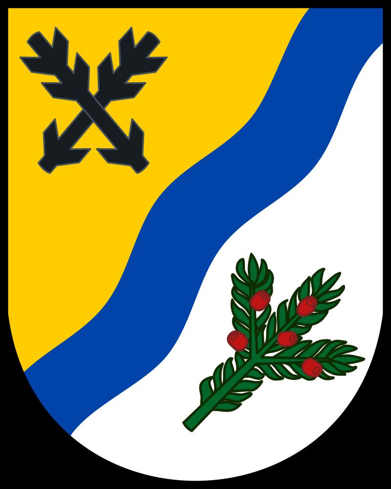 Logo Obec Krompach