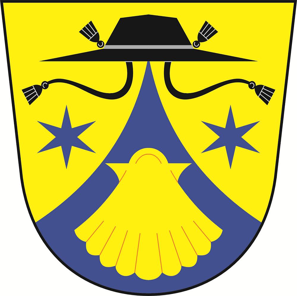 Logo Obec Roštín