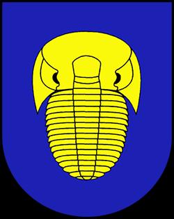 Logo Obec Skryje