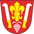 Logo Obec Vranovice